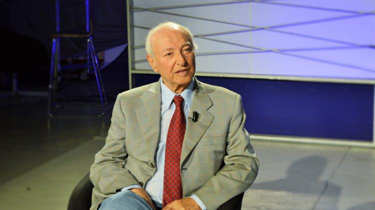 Piero Angela (www.tusciatimes.eu)