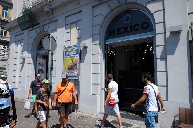 L'interno del locale (www.tripadvisor.it)