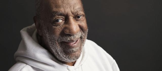 Il comico statunitense Bill Cosby, da tempo accusato diviolenza sessuale da decine di donne (ilpost.it)