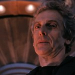 Peter Capaldi, il Dottore (twitchfilm.com)