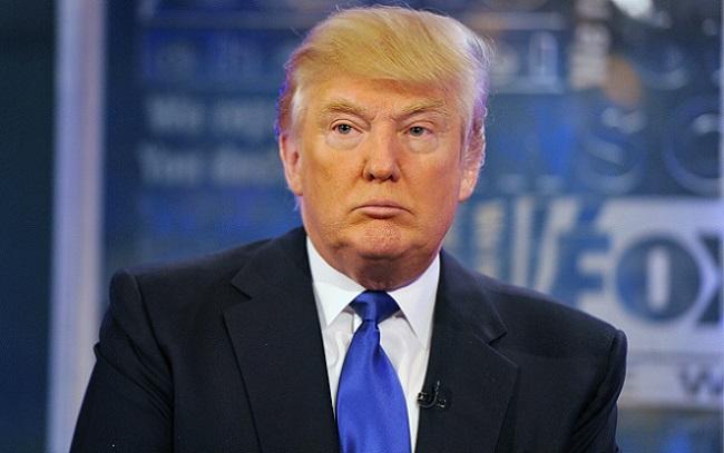 Donald Trump (iljournal.today)