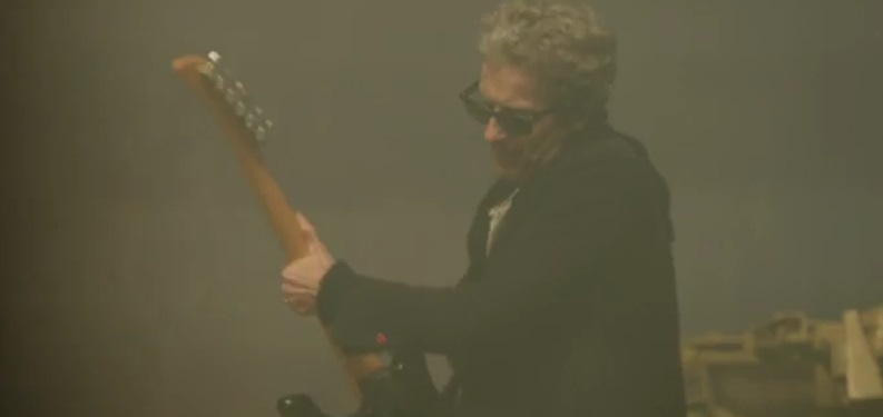Un Dottore con la chitarra (redrocketrising.com)