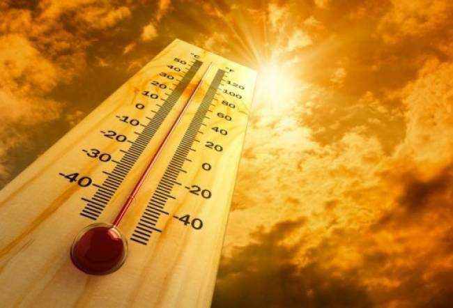 Ultimo giorno di caldo sulla penisola italiana (3bmeteo.com)