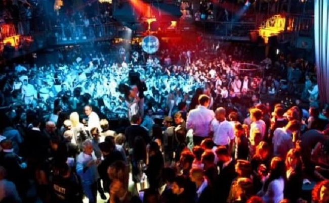 Ancora un caso di morte in discoteca (bari.repubblica.it)