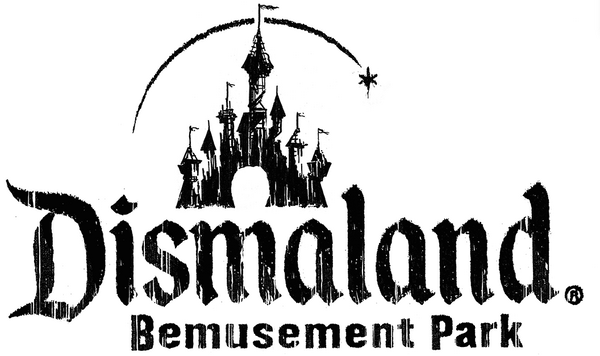 Dismaland (fonte: ilpost.it)