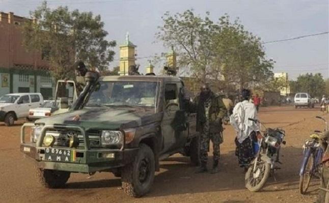 Sventato poco fa l'asseio di un gruppo di jihadisti in un hotel del Mali (unionesarda.it)