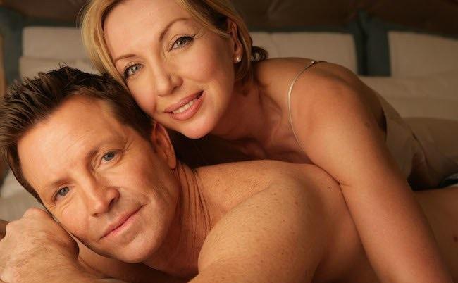 Secondo l'Institut Francais d'Opinion Publique, il sesso migliore lo si fa a 45 anni (donnesulweb.it)