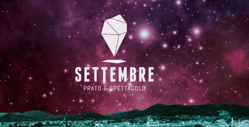 La locandina di Settembre // Prato (www.pratosfera.com)