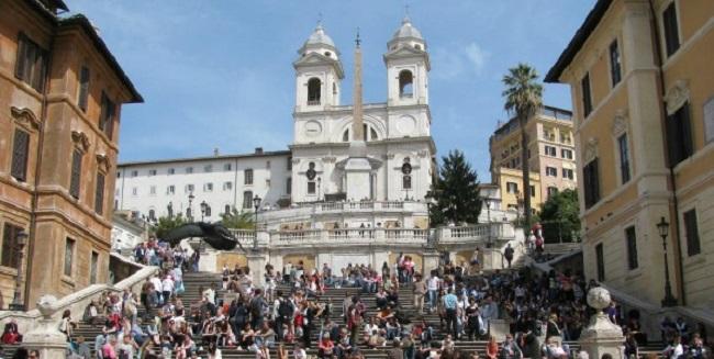 Nello specifico, analizzare il tasso di affitti in nero a Roma vuol dire strapparsi i capelli (romacapitalnews.com)