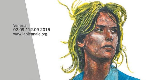 Il manifesto del Festival di Venezia 2015 (badtaste.it)