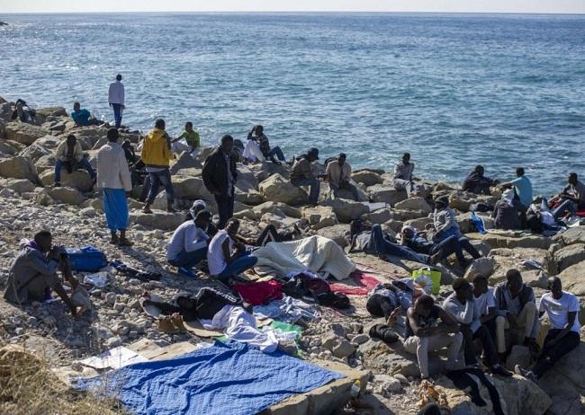 I migranti di Ventimiglia (ilfattoquotidiano.it)