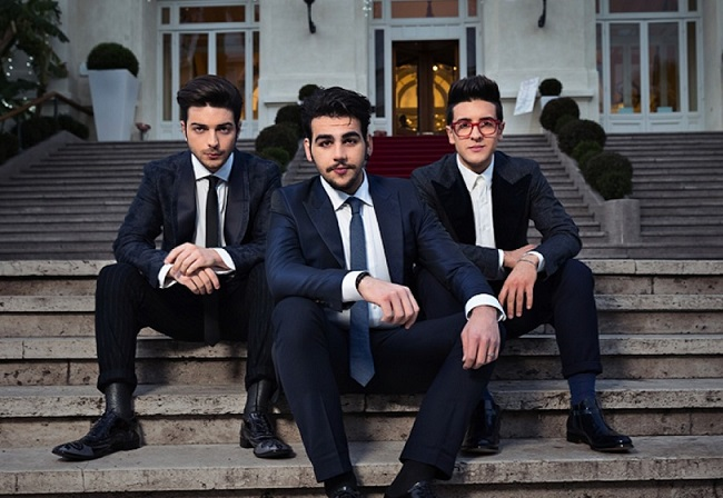Il Volo (vesuviolive.it)