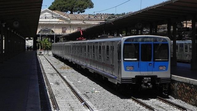 Il capolinea della ferrovia Roma-Lido (wilditaly.net)