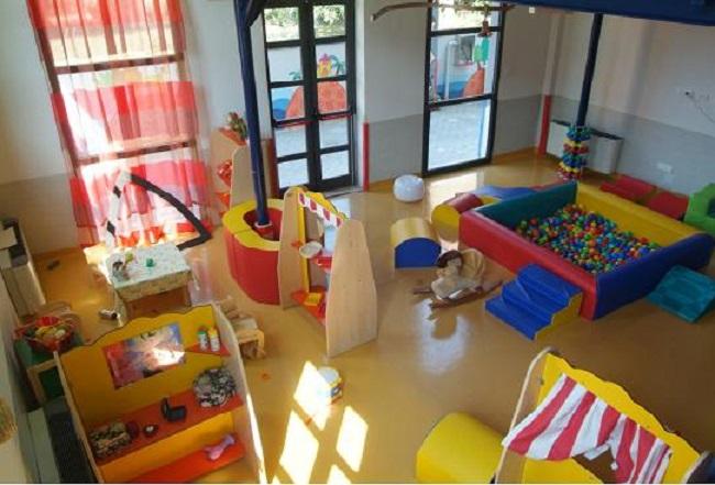 Meno del 12% dei bambini italiani tra 0 e 2 anni usufruisce del servizio di asilo nido comunale (ilcorrieredellacitta.com)