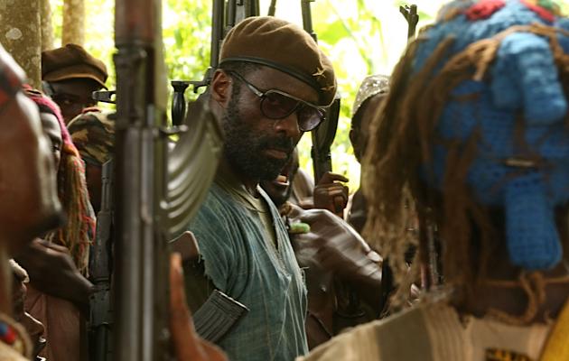 """Idris Elba nei panni del """"Comandante"""" (www.empireonline.com)"""