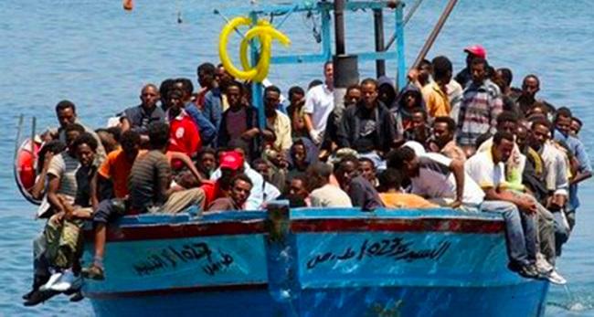 Occorre un intervento deciso da parte della Nato per far fronte a un'emergenza migranti da attutire nel tempo  (rightsreporter.org)