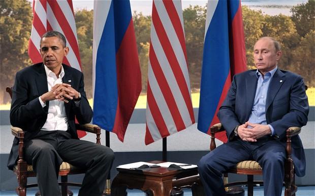 Obama-Putin 17ottobre