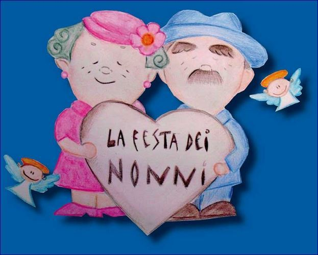 Festa dei nonni (alfabetodelcuore.over-blog.com)