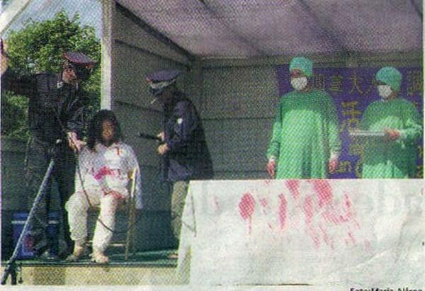 Organi estratti da prigionieri vivi (fonte: controcopertina.com)