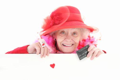 Futuri nonni: la sindrome da shopping compulsivo...(foto: medicinalive.com)