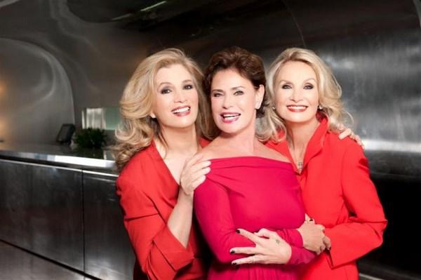 Tre donne in cerca di guai (fonte: teatrodegliaudaci.it)