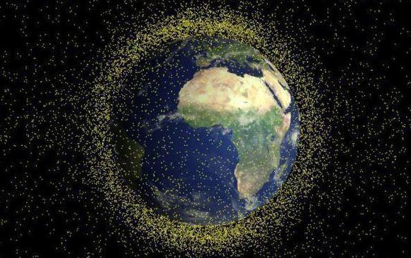 Space Junk (www.tomshw.it)