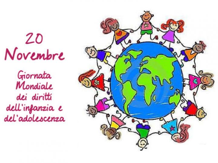 Oggi è la Giornata mondiale per i diritti dei bambini e degli adolescenti (www.elle.it)