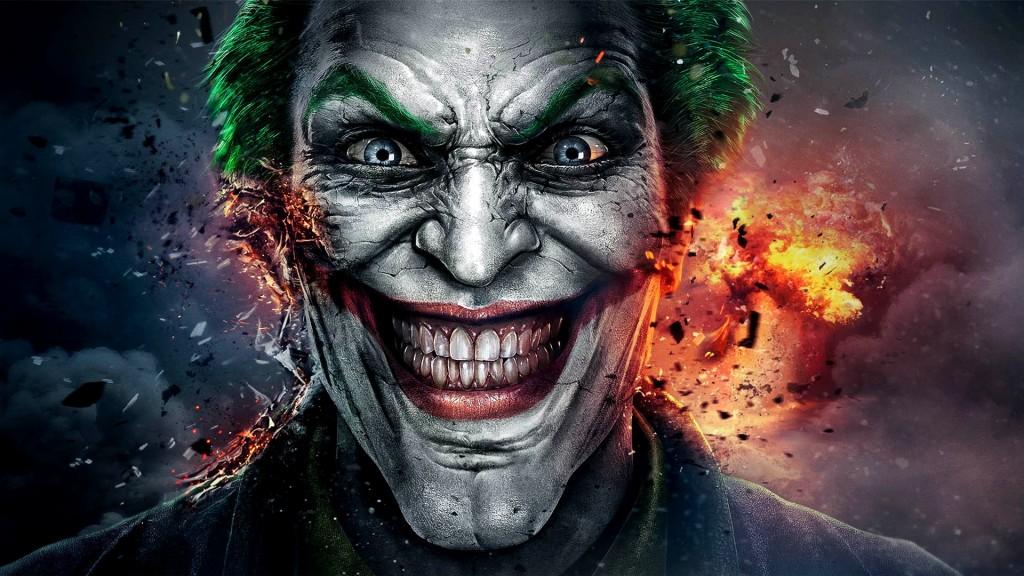 The Joker (www.overmental.com)