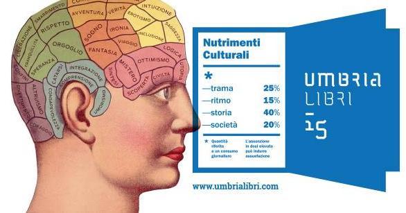 Il festival letterario Umbria Libri si svolgerà dal 13 al 15 novembre a Perugia (www.umbrianotizieweb.it)