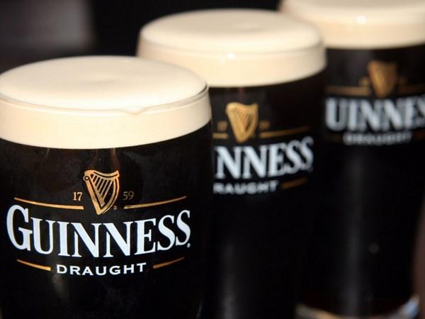 La Guinness diventa vegan (fonte: patheos.com)