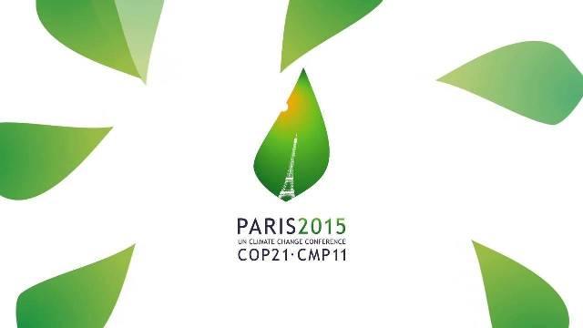 Il logo della Conferenza Onu sul clima (www.ilmeteo.it)