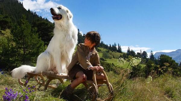 Belle & Sebastien – L'avventura continua (fonte: comingsoon.it)