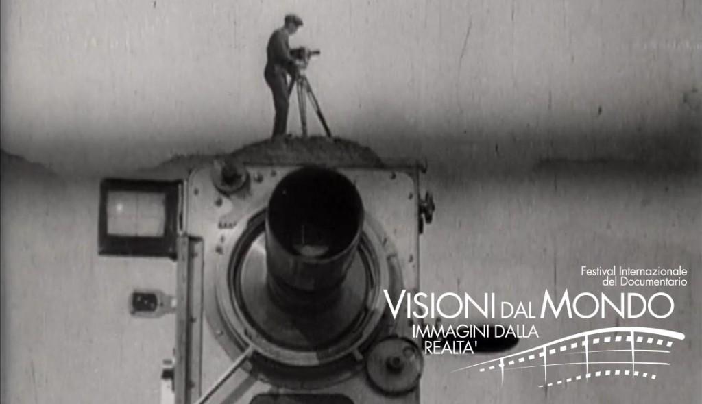 Il neonato festival internazionale del documentario si svolgerà a Milano dall'11 al 13 dicembre (www.visionidalmondo.it)