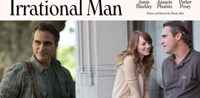 """Irrational Man"""