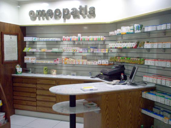 Reparto Omeopatia (iljournal.today)