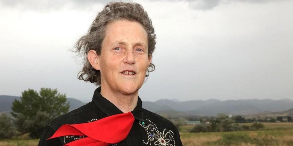 Temple Grandin (Fonte foto: www.girlgeeklife.com)