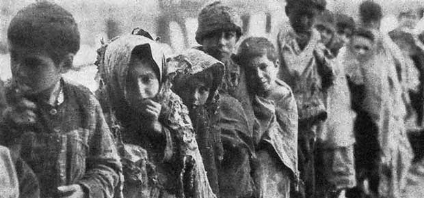 genocidio armeni turchia