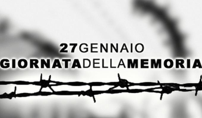 giornata della memoria olocausto shoah