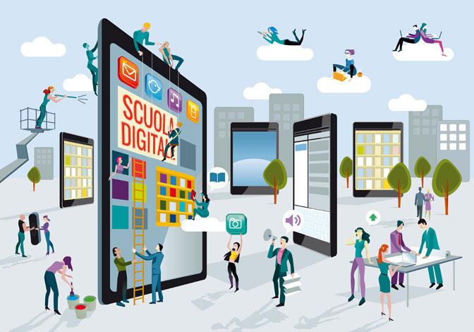 scuola-digitale-digitalizzazione-scuole