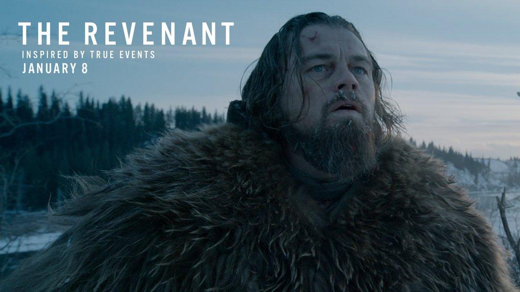 'Revenant - Redivivo'
