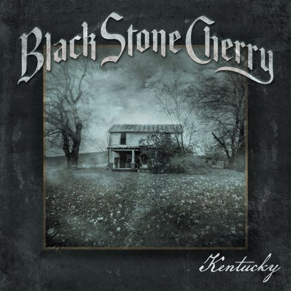 black stone cherry kentucky cd cover