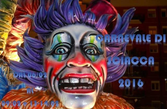 Carnevale 2016 in Sicilia: Sciacca (foto: 360-gradi.it)