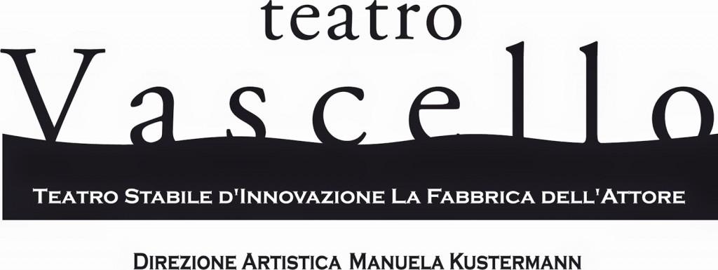 teatro vascello logo