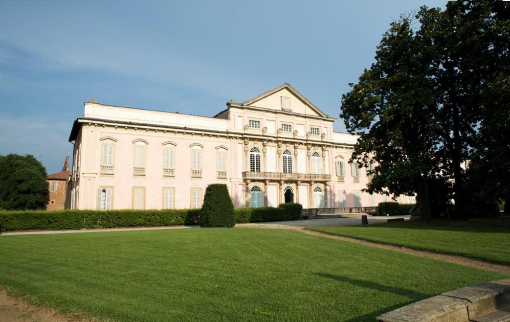 Il castello di Belgioioso (Fonte foto: www.paviafree.it)
