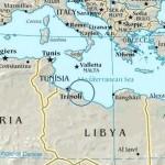 Mediterraneo-Libia