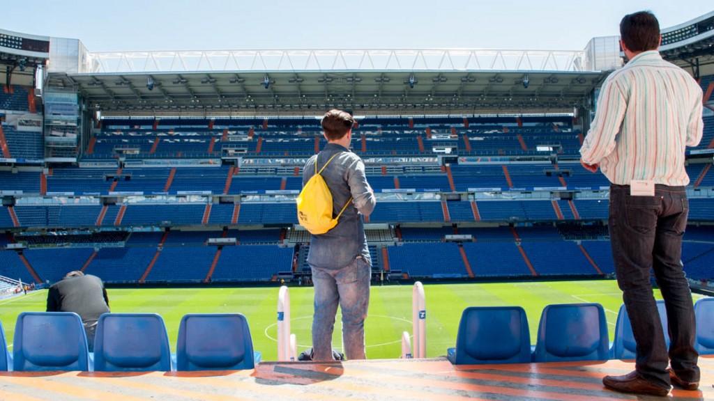 turismo-sportivo-spagna-madrid-santiago-bernabeu-stadio-real