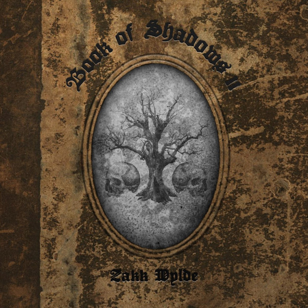 Zakk-Wylde-Book-of-Shadows-II loudwire com
