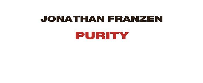 purity copertina