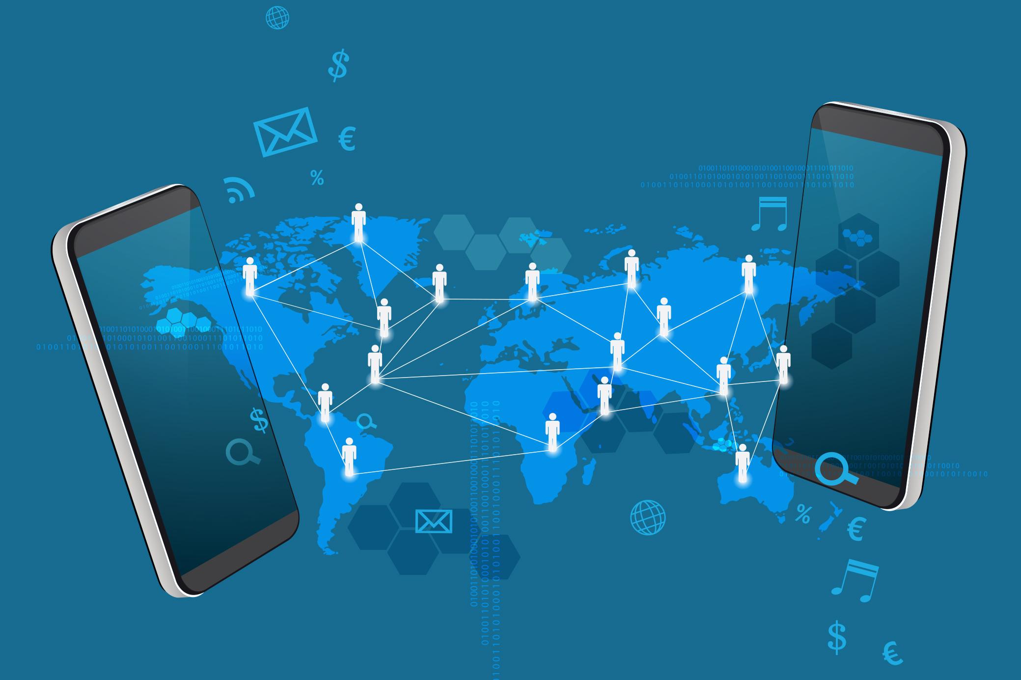 Roaming addio maxitaglio dei sovra costi per chiamare for Addio roaming