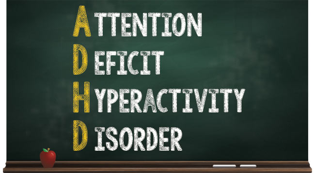 Ma davvero ci sono soggetti a rischio ADHD? (Fonte foto: www.rawhide.org)